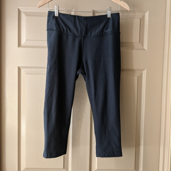 Nike women's medium leggings